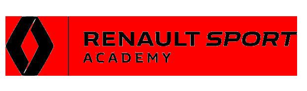Renault Sport Academy logo